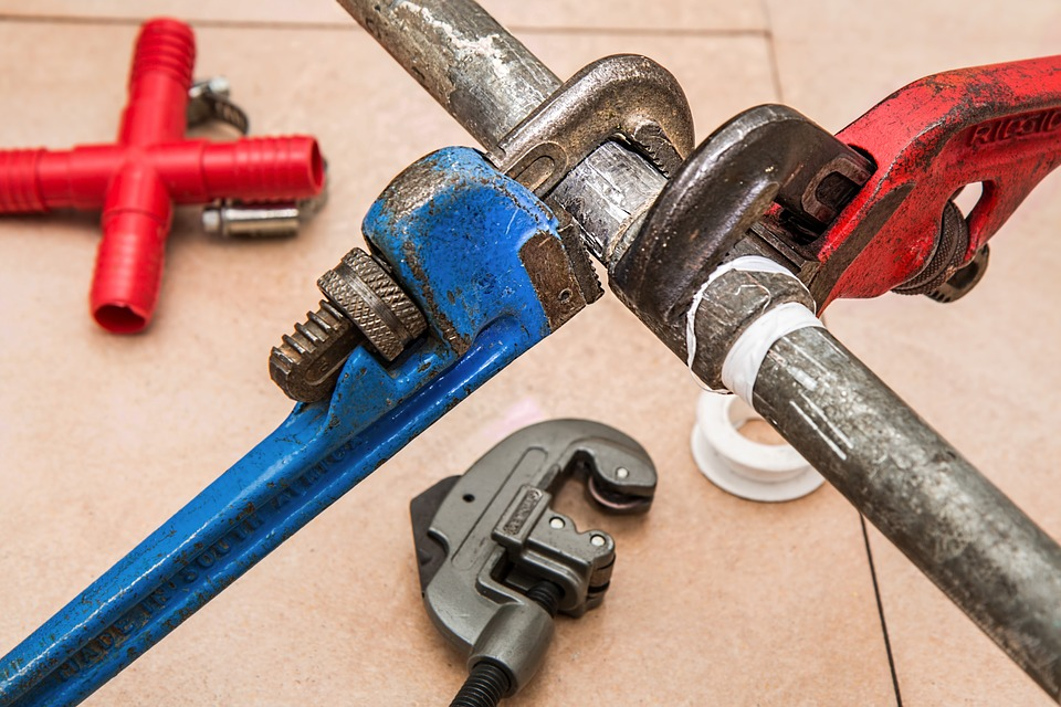 Clear Drain plumbing services (DST)