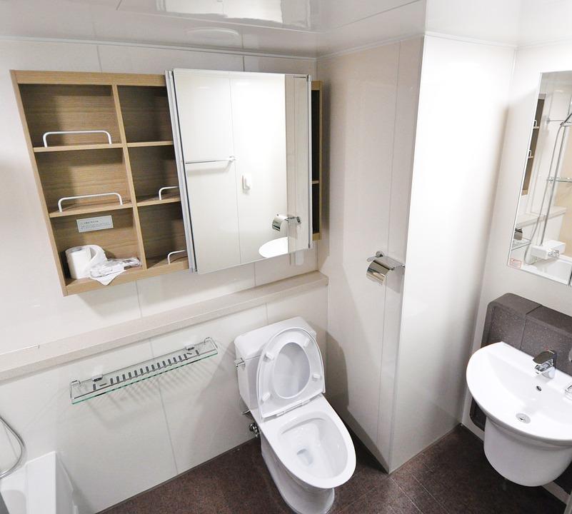 Preventive Maintenance for Toilet