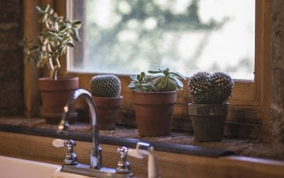 Choosing the Right Kitchen Faucet