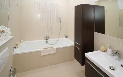 Tips to Remove Old Bathroom Caulk