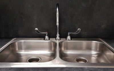 Fixing a Slow Draining Sink