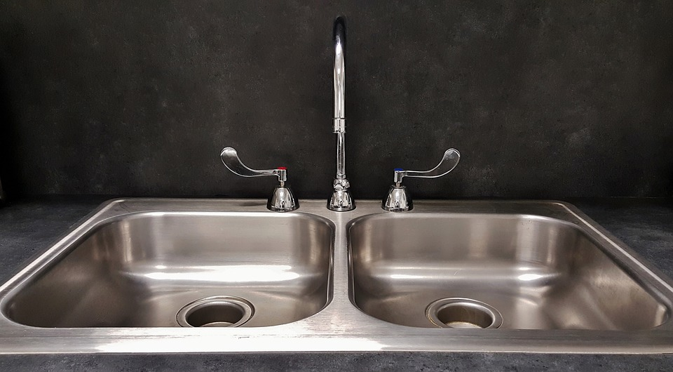 Fix a Slow Draining Sink