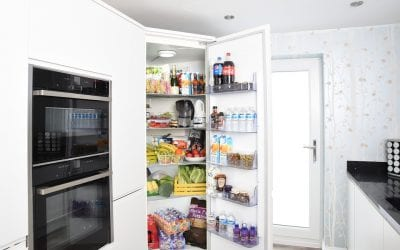 Fitting Your Refrigerator With New Plumbing