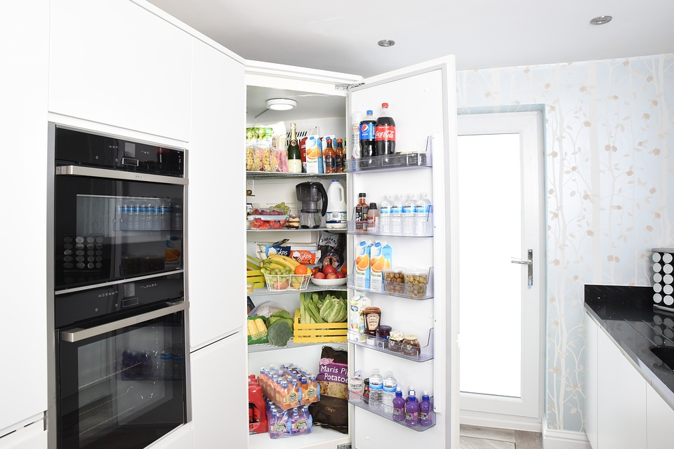 Fit Your Refrigerator With New Plumbing