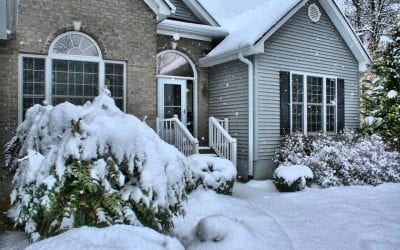 Winterize your Plumbing and Pipes