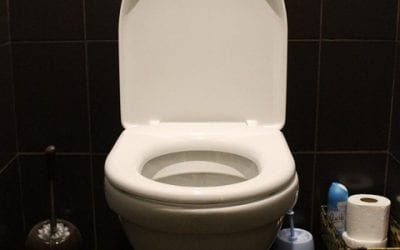 Why is My Toilet so Noisy?