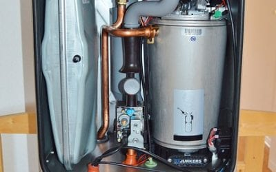 Traditional or Tankless Water Heaters?