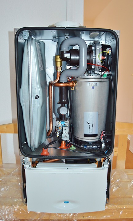 Traditional or Tankless Water Heaters
