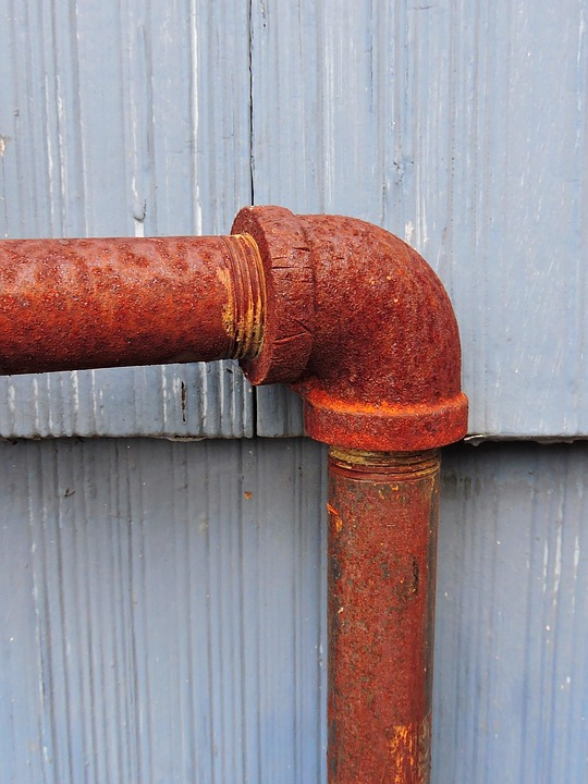 What Causes Pipe Corrosion