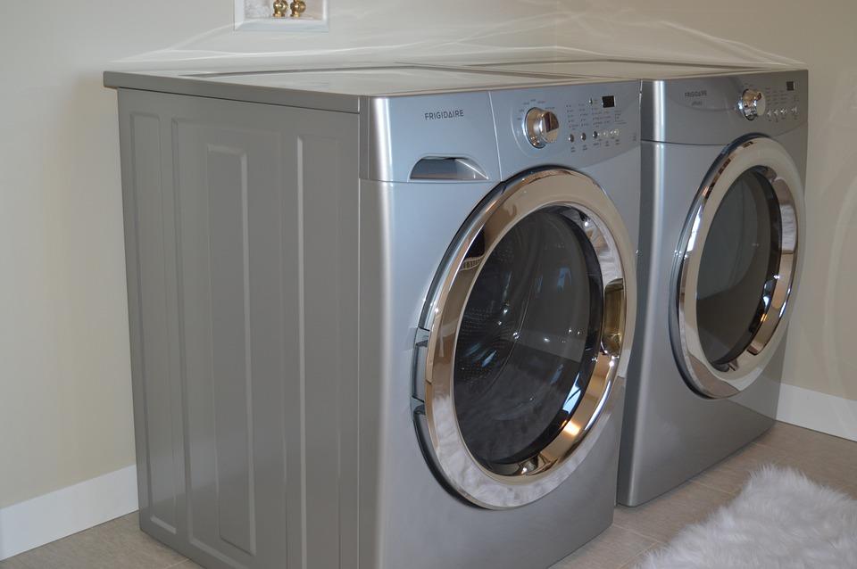 Laundry Room Maintenance Checklist