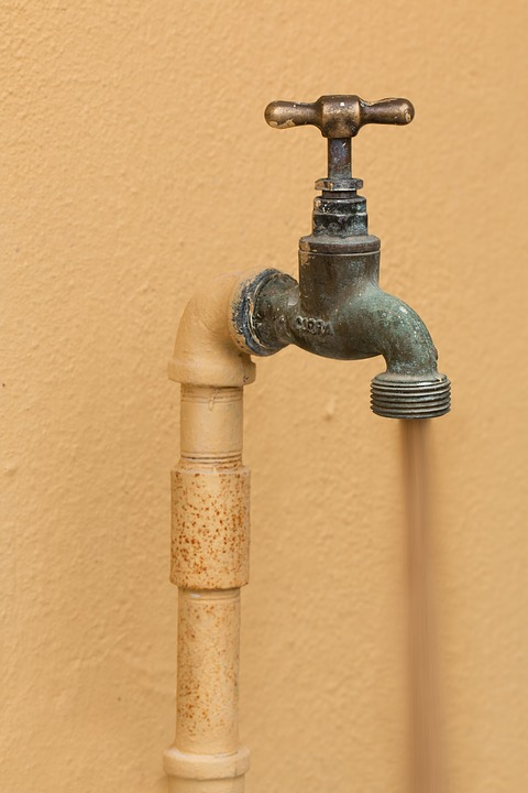 What to Do About Rusty Water